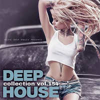 Сборник - Deep House Collection Vol.154 (2018) торрент