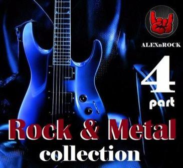 Сборник Rock Metal collection (2018) торрент