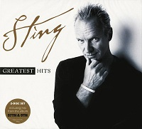 Sting / Greatest Hits /unofficial release/