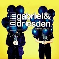 Mixed For Feet Volume - 1 / Gabriel & Dresden/ (2018) торрент