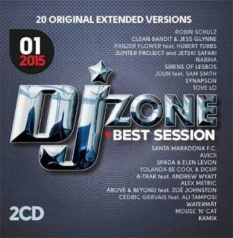 01 -Dj Zone Best Session (2018) торрент