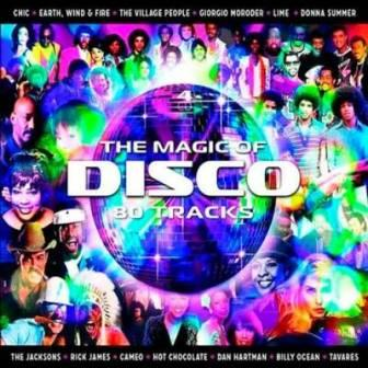 The Magic Of DISCO (2018) торрент