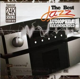 The Best Jazz#/Audiophile Recommended/ V.1-5/