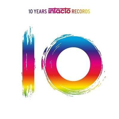 10 years INTACTO records