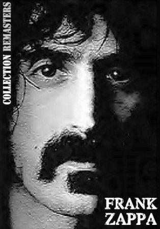 Frank Zappa - Collection (Remasters)