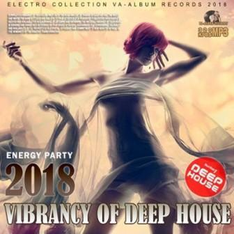 VIBRANCY Of Deep House (2018) торрент