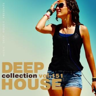 Deep House collection vol-151/ (2018) торрент