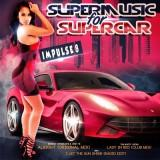 Impulse 8: Super Music for Super Car-Супер-музыка для суперкаров (2018) торрент