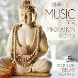 Music For Meditation vol- 14 Музыка для медитации