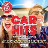 Car Hits (The Ultimate Collection) /5CD/Автомобильные хиты/