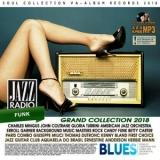 Blues And Jazz Radio Grand Collection