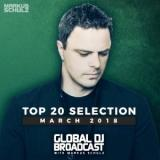 Global DJ Broadcast: Top 20 March