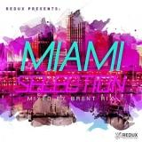 Redux Miami Selection [Mixed by Brent Rix]-Смешанный