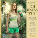 Music For Fitness Green Party-[Музыка для фитнеса]