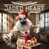 Jaded Heart - Devil s Gift (2018) торрент