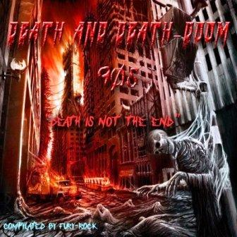 Death and Death-Doom 90s