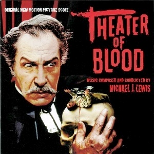 Театр крови / Theater of Blood [Michael J. Lewis]