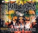 Hate Beyond - Verge Of Death [Japanese Edition] (2018) торрент