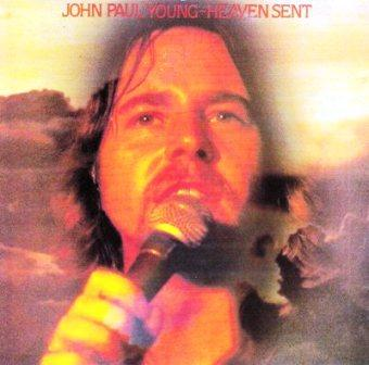 John Paul Young - Heaven Sent