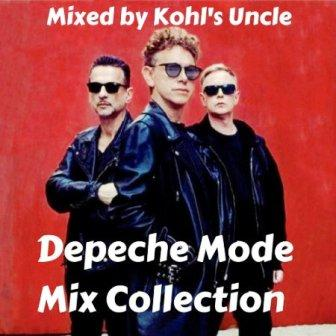 Depeche Mode - Mix Collection