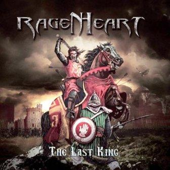 RagenHeart - The Last King