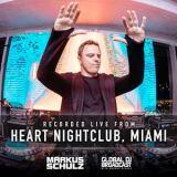 Markus Schulz - Global DJ Broadcast - World Tour Miami