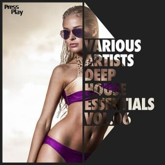 Deep House Essentials vol.06
