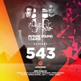 Aly & Fila - Future Sound of Egypt 543