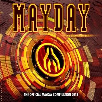 Mayday 2018 (We Stay Different) [3CD]