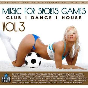 Music For Sports Games vol. 3
