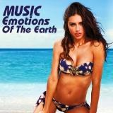 Music Emotions Of The Earth