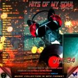 Hits of My Soul vol. 34