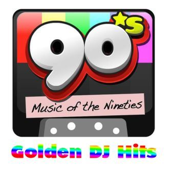 Golden DJ Hits vol.1-3 [1995-1997]