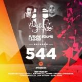 Aly & Fila - Future Sound of Egypt 544