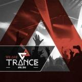 We Are Trance April