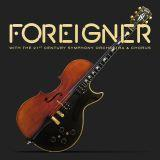 Foreigner - Foreigner with the 21st Century Symphony Orchestra & Chorus [Live]