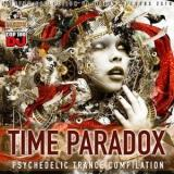 Time Paradox: Psy Trance Compilation