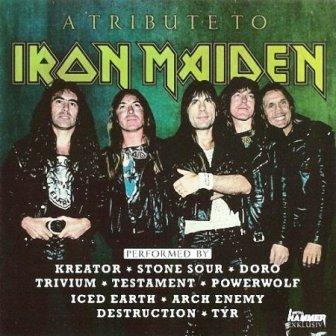 A Tribute To Iron Maiden (Metal Hammer)
