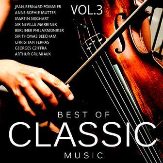 Best Of Classic Music vol.3