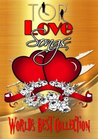 Top Love Songs: World's Best Collection [4CD]