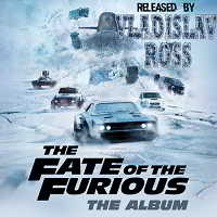 Форсаж 8 - The Fate Of The Furious