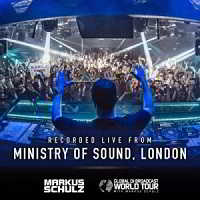 Markus Schulz - Global DJ Broadcast (World Tour London)