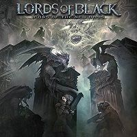 Lords of Black - Icons of the New Days (Japan Edition)