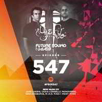 Aly & Fila - Future Sound of Egypt 547