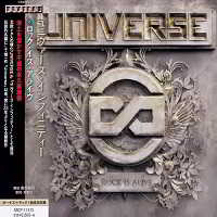 Universe Infinity - Rock Is Alive [Japanese Edition]