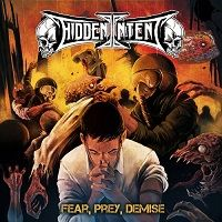 Hidden Intent - Fear, Prey, Demise