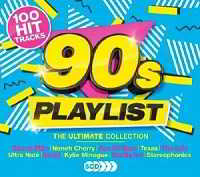 Ultimate 90s Playlist