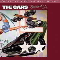 The Cars - Heartbeat City [Remastered]