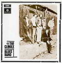 Climax Blues Band - The Climax Chicago Blues Band