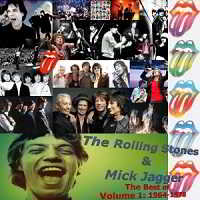 The Rolling Stones & Mick Jagger - The Best of 1964-2017 Vol.1-2 [Compiled by Firstlast]